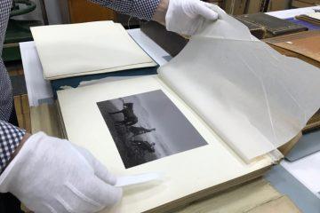 ძმები ზუბალაშვილების უნიკალური არქივი თიბისის მხარდაჭერით საფრანგეთიდან საქართველოს ეროვნულ მუზეუმს გადმოეცა