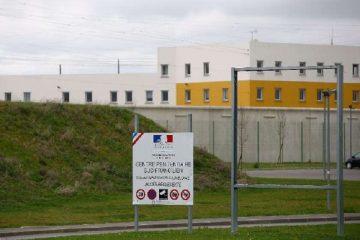 საფრანგეთის ციხიდან პატიმარი ვერტმფრენით გაიქცა