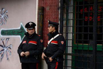 იტალიაში ბინების გაქურდვაში ეჭვმიტანილი საქართველოს და ბულგარეთის მოქალაქეები დააკავეს