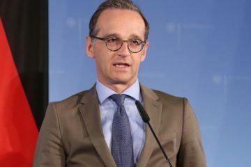 გერმანიის საგარეო საქმეთა მინისტრი: საქართველოს ტერიტორიული მთლიანობა ჩვენთვის არ არის ვაჭრობის საგანი