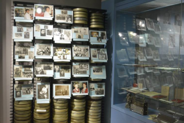 """""""კულტურული მეხსიერება, რომელიც თაობიდან თაობას უნდა გადაეცეს"""", – რუსეთის ფილმსაცავში დაცული ქართული კინომემკვიდრეობის სამშობლოში დაბრუნების პროცესი გრძელდება"""