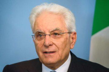 თბილისში იტალიის პრეზიდენტი ჩამოვა