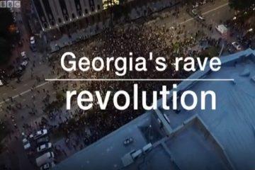 BBC-მ თბილისის ღამის კლუბებში განვითარებულ მოვლენებს ვრცელი რეპორტაჟი მიუძღვნა