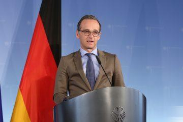 გერმანიის საგარეო საქმეთა მინისტრი: საქართველო ძალიან ახლოსაა ევროპასთან და ჩვენ მასთან მიმართებაში უნდა ვაწარმოოთ ახალი პოლიტიკა