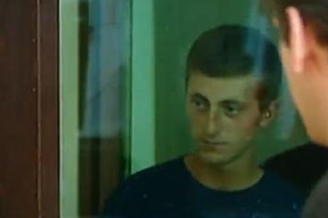 სმიტების ოჯახის წევრების მკვლელობაში ბრალდებულ მალხაზ კობაურთანგლდანის ციხეში სახაზინო ადვოკატი შევიდა