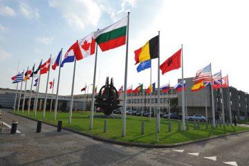12 ივლისს, ნატო-ს წევრი ქვეყნების ლიდერები უკრაინისა და საქართველოს პრეზიდენტებთან შეხვედრას გამართავენ