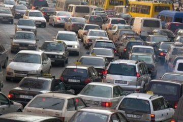 დღეიდან ავტოსატრანსპორტო საშუალებების პერიოდული ტექნიკური ინსპექტირების მეორე ეტაპი დაიწყო