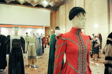 """კინოსტუდია """"ქართულ ფილმში"""" თიბისის მხარდაჭერით ქართული კინოს 110 წლის საიუბილეო საღამო გაიმართა"""