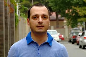 ირაკლი აბესაძემ NDI-ის კვლევის შედეგები შეაფასა