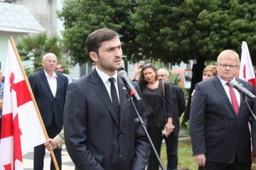 10 წელი რუსეთ-საქართველოს ომიდან – აჭარაში დაღუპულ გმირებს პატივი მიაგეს