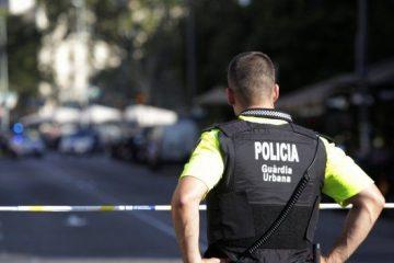 კატალონიაში პოლიციის განყოფილებაზე თავდასხმა განიხილება როგორც ტერაქტი