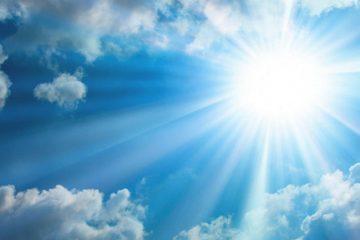 უახლოესი დღეების განმავლობაში ჰაერის მაქსიმალური ტემპერატურა 33 გრადუსი იქნება