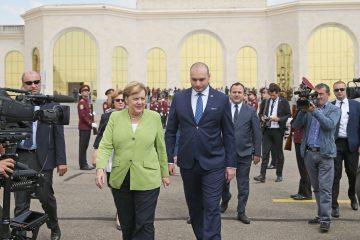მამუკა ბახტაძე: აუცილებელია, იმ ძალიან კარგ და დიდ პროგრესს, რასაც გერმანიასთან პოლიტიკურ ურთიერთობებში მივაღწიეთ,  ეკონომიკური თანამშრომლობაც დავაწიოთ