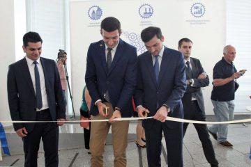 """თორნიკე რიჟვაძე: პროგრამის """"აწარმოე საქართველოში"""" რეგიონული ცენტრი ხელს შეუწყობს აჭარაში არსებული პოტენციალის რეალიზებას"""