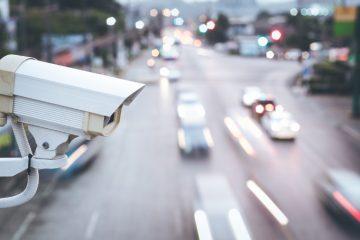 შინაგან საქმეთა სამინისტრო წლის ბოლომდე საქართველოს სხვადასხვა რეგიონში კიდევ 1200 ჭკვიან ვიდეოკამერას აამოქმედებს