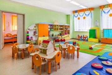 თბილისის საბავშვო ბაგა-ბაღებში დამატებითი რეგისტრაციისთვის საბუთების მიღება დაიწყო