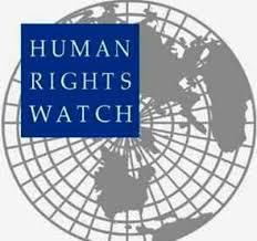 Human Rights Watch-ი საქართველოს ნარკოპოლიტიკის შესახებ ანგარიშს აქვეყნებს