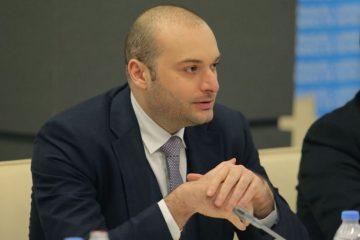 მამუკა ბახტაძე: დღეს ქართული სახელმწიფო განვითარების თვისობრივად ახალ ეტაპზეა და მის მოთხოვნებს სრულად პასუხობს კონსტიტუციის ახალი რედაქცია