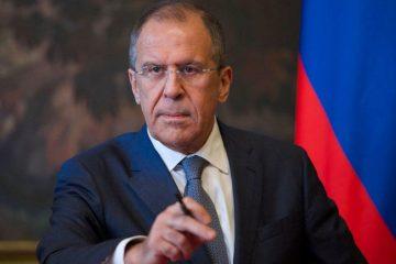 სერგეი ლავროვი ადასტურებს მზადყოფნას, გაიმართოს რუსეთისა და ამერიკის პრეზიდენტების კიდევ ერთი შეხვედრა