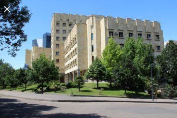 სასამართლომ პროკურატურის შუამდგომლობის საფუძველზე სამ ბრალდებულს აღკვეთის ღონისძიებად პატიმრობა შეუფარდა
