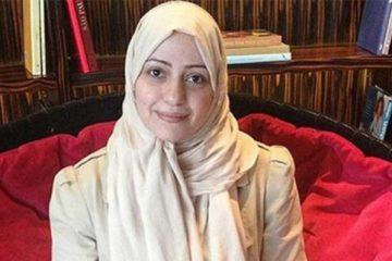 საუდის არაბეთში აქტივისტ ქალს საჯაროდ თავის მოკვეთა ემუქრება