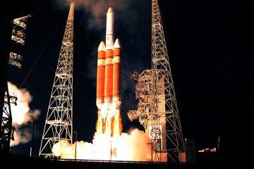NASA-მ მზისკენ თანამგზავრი გაუშვა