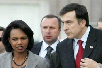"""რაისი: """"პირად საუბარში ვუთხარი მიხეილ სააკაშვილს, რომ რუსეთი საქართველოს პროვოცირებას შეეცდებოდა"""""""