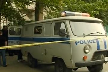 თბილისში, ჯიქიას ქუჩაზე ახალგაზრდა მამაკაცი მოკლეს