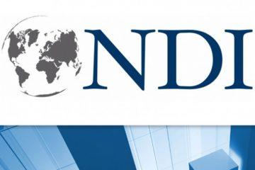 NDI: მოსახლეობისთვის მნიშვნელოვან ეროვნულ საკითხებად კვლავ სამუშაო ადგილები, სიღარიბე, ფასების ზრდა და პენსიები რჩება