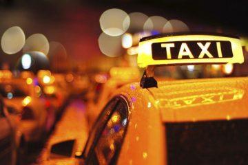 ტაქსის მძღოლებსლიცენზიის აღება 21 აგვისტოდან იუსტიციის სახლშიც შეეძლებათ