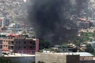 ავღანეთში, მეჩეთში აფეთქების შედეგად, 30 ადამიანი დაიღუპა