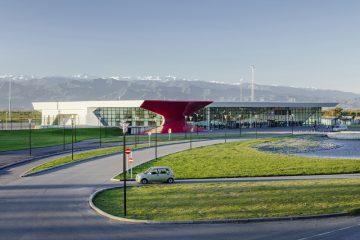 ქუთაისის აეროპორტი ივლისში მგზავრთა რეკორდულ რაოდენობას მოემსახურა