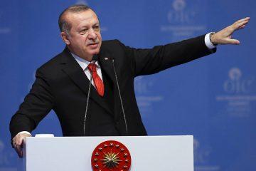 """""""თურქეთის წინააღმდეგ აშშ-ს ცალმხრივი ქმედებები ანკარას აიძულებს ახალი მოკავშირეები ეძებოს"""""""