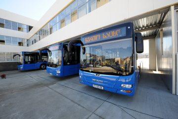 2018-2019 წლებში დედაქალაქში ავტობუსები სრულად განახლდება