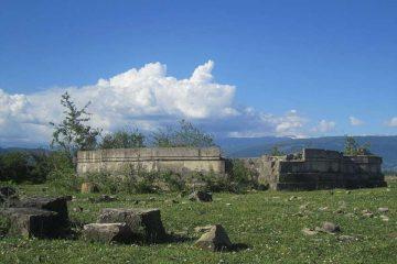 შუა საუკუნის სამ ძეგლს კულტურული მემკვიდრეობის სტატუსი მიენიჭა