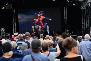 ფრანკფურტის River Bank Festival – ზე საქართველო მასპინძელი ქვეყნის სტატუსითაა წარმოდგენილი
