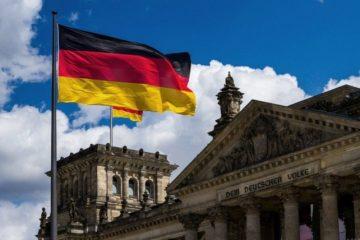 """""""გერმანია მხარს უჭერს საქართველოს ეროვნულ სუვერენიტეტსა და ტერიტორიულ მთლიანობას"""""""