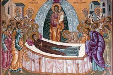 მართლმადიდებელი სამყარო დღეს მარიამობას აღნიშნავს