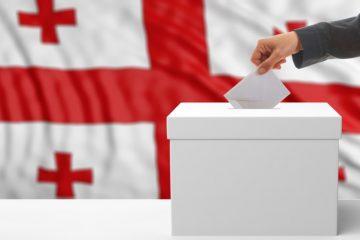 წინასაარჩევნო პერიოდში ადმინისტრაციული რესურსის გამოყენების მაქსიმალური პრევენციისთვის მთავრობა დადგენილებას იღებს