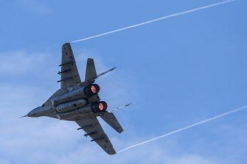 რუსეთი და სერბეთი ერთობლივ სამხედრო წვრთნებს გამართავენ