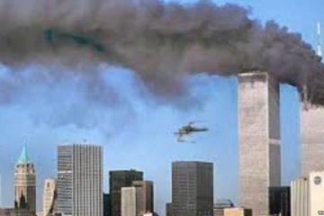 აშშ-ში 11 სექტემბრის ტერაქტების მე-17 წლისთავს აღნიშნავენ