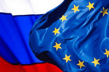 ყირიმის ანექსიის გამო, რუსეთის წინააღმდეგ დაწესებული სანქციები ევროკავშირმა კიდევ 6 თვით გაახანგრძლივა