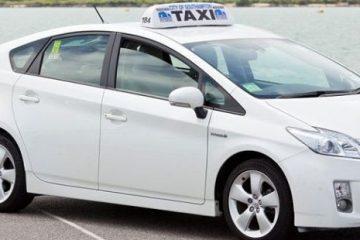 ტაქსის მძღოლებს ავტომანქანის თეთრად გადაღებვის შემთხვევაში მანქანის პასპორტის შეცვლა მოუწევთ
