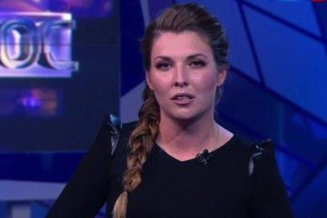 «России-1» ტელეწამყვანმა პირდაპირ ეთერში სტუმარს იდიოტი უწოდა (ვიდეო)