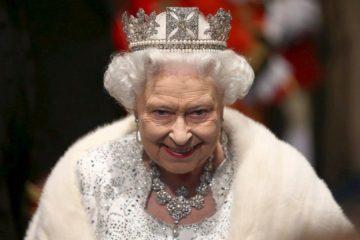 """დედოფალმა ელისაბედ II-მ """"ბრექსიტის"""" თემაზე პირველი ირიბი კომენტარი გააკეთა"""