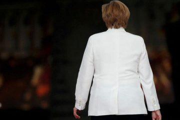 Bild: ვისი ხილვა სურთ გერმანელებს ანგელა მერკელის ნაცვლად ქრისტიან-დემოკრატიული კავშირის თავჯდომარის პოსტზე