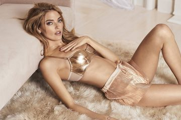 Victoria's Secret 8 ნოემბერს ნიუ-იორკში გრანდიოზულ შოუს გამართავს (ფოტოები)