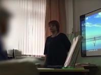 newsru.com: მასწავლებელი მოსწავლეს: ადეკვატური ხარ? ვხედავ არა. ნაშვილები ხარ? (ვიდეო)