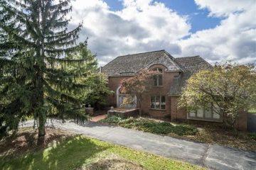 არეტა ფრანკლინის სახლი 800 ათას დოლარად იყიდება
