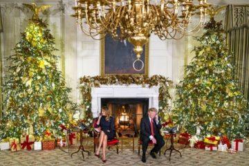 """""""კიდევ გჯერა სანტა-კლაუსის?"""""""